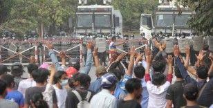 ABD, bölge ülkelerine Myanmarlı göçmenleri iade etmeme çağrısında bulundu