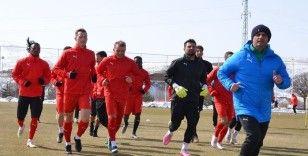 Sivasspor, Rize maçına hazırlanıyor