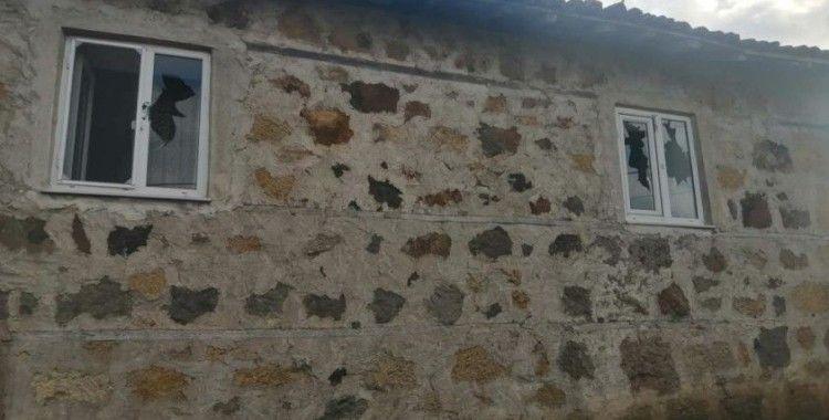 Cinayet sonrası eve kapanan zanlı sis bombasıyla etkisiz hâle getirildi