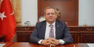Ayvalık Belediye Başkanı Mesut Ergin Demokrat Parti'den istifa etti