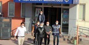 Servis beklerken öldürülmüştü, katil zanlısı tutuklandı