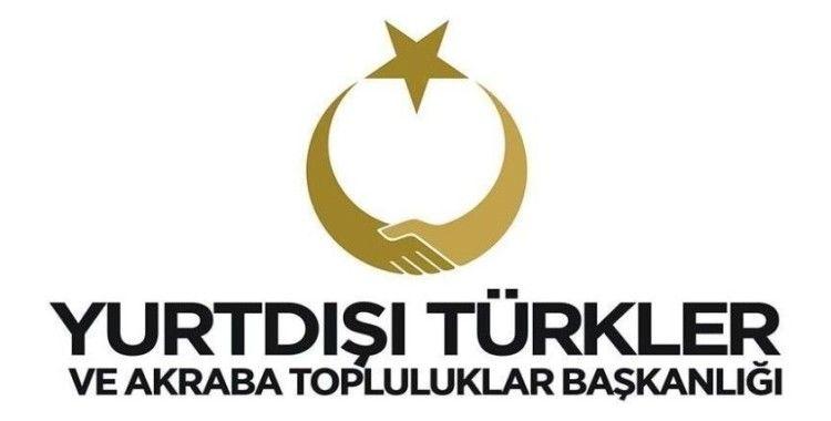 YTB'nin Türkiye Bursları'na uluslararası öğrenciler yoğun ilgi gösterdi