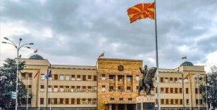 Kuzey Makedonya'da yasa dışı dinlemelere ilişkin davada 11 sanığa 65 yıl hapis cezası verildi