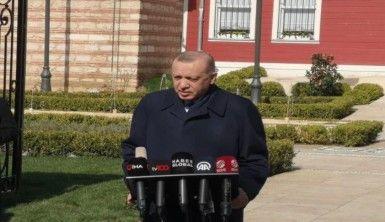 Cumhurbaşkanı Erdoğan, Biz darbenin her türlüsüne karşıyız