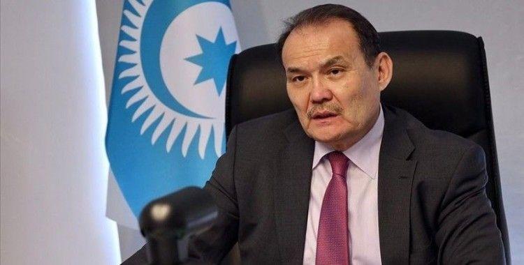 Türk Konseyi Genel Sekreteri Amreyev'den Hocalı Katliamı mesajı: Azerbaycan'la omuz omuzayız