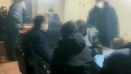 Kapalı kahvehaneye kumar baskınında 12 kişi suçüstü yakalandı