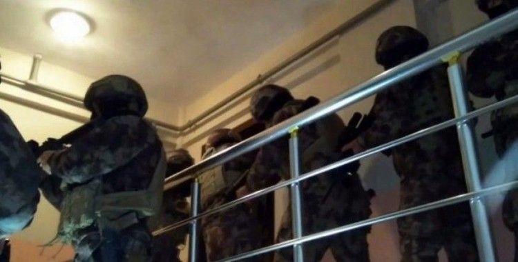 HDP Diyarbakır Milletvekili Dersim Dağ'ın babası Zeki Dağ'da gözaltına alındı
