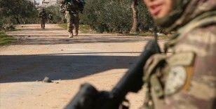 MSB: Bahar Kalkanı Harekatı ile Suriye kuzeyindeki İdlib'de büyük bir insanlık dramının önüne geçildi