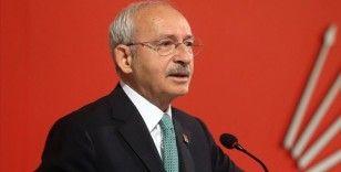 CHP Genel Başkanı Kılıçdaroğlu: Anayasa değişikliği için her şeyden önce doğru siyasi iklime ihtiyaç var