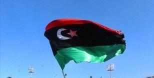 Libya'daki askeri komite: Temsilciler Meclisinin oturum düzenleyeceği Sirte'de güvenlik sağlanamayacak