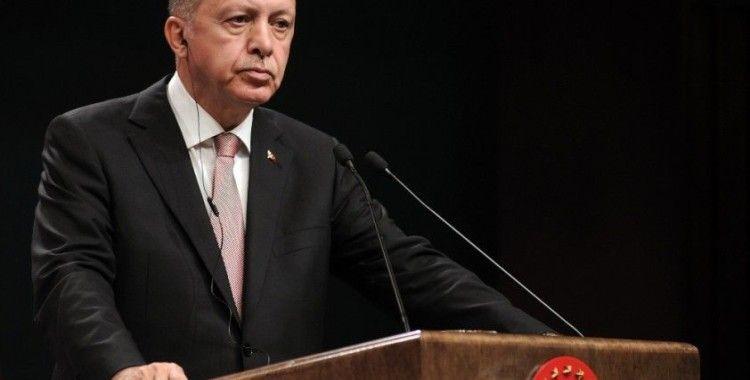 """""""Ülkemizin bütünlüğü, devletimizin bekası için gerekiyorsa hayatımızı ortaya koyuyoruz"""""""