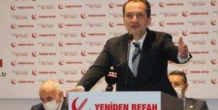 '28 Şubat darbesi, Türkiye için acı ve karanlık dönemin başlangıcı olarak bir dönüm noktasıdır'
