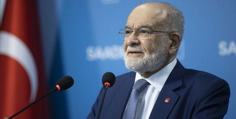 Karamollaoğlu: 28 Şubat'ı gerçekleştirenler utançla, hedef alınanlar ise hayırla ve şerefle hatırlanıyor