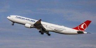 THY, günlük ortalama 608 uçuşla Avrupa'daki liderliğini sürdürdü