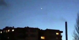 İstanbul semalarında meteor heyecanı