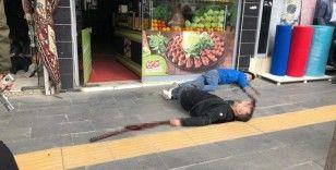 Siirt'te silahlı kavga: 1 ölü, 2 ağır yaralı
