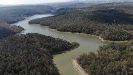 Elmalı Barajında doluluk oranı artıyor