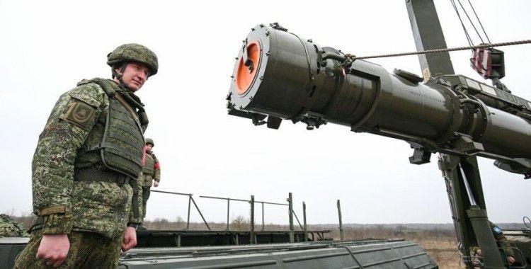 Paşinyan, İskender füzeleri hakkında yanlış bilgilendirildiğini söyledi, Peskov 'Gerçeğin ortaya çıkması önemli' dedi