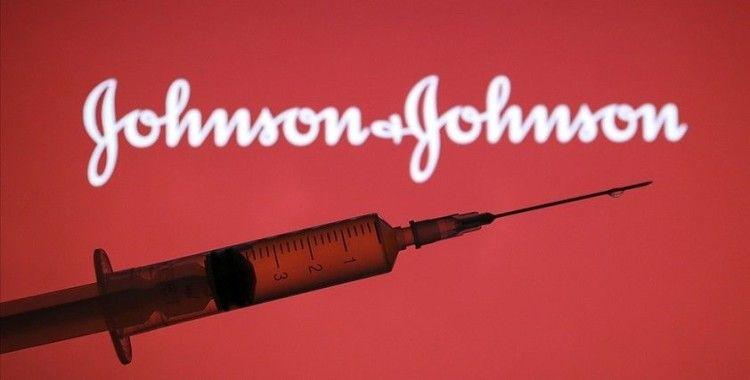 ABD'de Johnson&Johnson'ın Kovid-19 aşısının dağıtımına başlandı