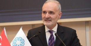 İTO Başkanı Avdagiç: Büyümede lokomotif, imalat sanayii oldu