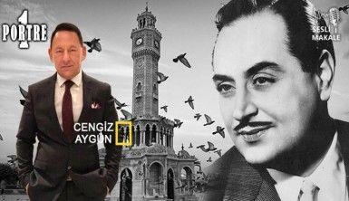 İzmir'li Dario: Kim daha Türk, kim daha Türkiye'ci!..