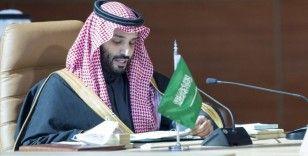 Kaşıkçı'nın nişanlısı Cengiz, Suudi Arabistan Veliaht Prensi Selman'ın cezalandırılmasını istedi