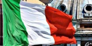 İtalya ekonomisinde rekor daralma