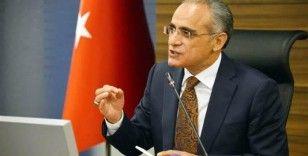 Cumhurbaşkanı Başdanışmanı Yalçın Topçu: 'Türkiye-Azerbaycan iki ayrı bedenin tek bir canı'