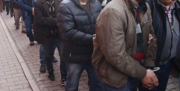 FETÖ'nün Jandarma Genel Komutanlığındaki 44 mahrem sorumlusu hakkında gözaltı kararı