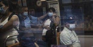 Latin Amerika ülkelerinde Kovid-19 kaynaklı can kayıpları artıyor