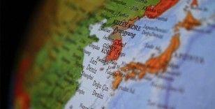 Doğu Çin Denizi'ndeki adaları 'iç bölgesi' gösteren Çin'e Japonya'dan tepki