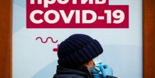 Rusya'da günlük koronavirüs vakalarının sayısı 5 ay sonra ilk defa 11 binin altına indi