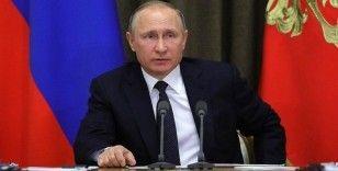 Putin, Teksas'taki dondurucu soğukların kömür sektörüne yaklaşımı değiştirebileceğini belirtti