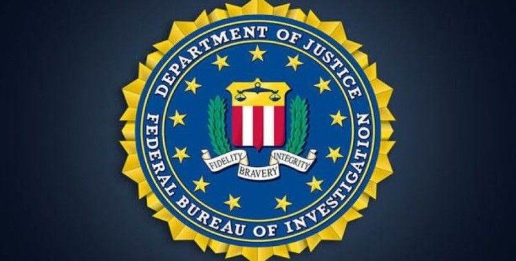 FBI Direktörü Wray, Kongre saldırganlarını terörizmle suçladı