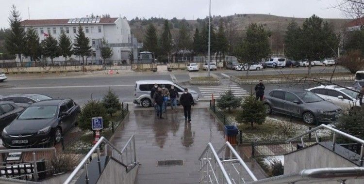 Cinayet şüphelisi emekli polis memuru tutuklandı