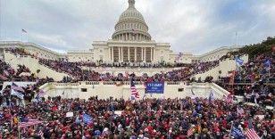 Pentagon'un 6 Ocak Kongre Baskını sırasında ulusal muhafız göndermeyi ertelediği belirtildi