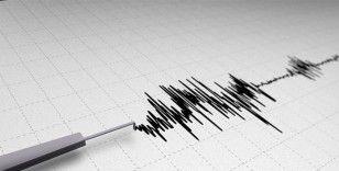 Yunanistan'da 5.9 büyüklüğünde deprem: 3 yaralı
