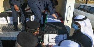 Irak'ın Kuveyt'i işgali sırasında kaybolan 8 kişinin kimliği naaş kalıntılarından tespit edildi