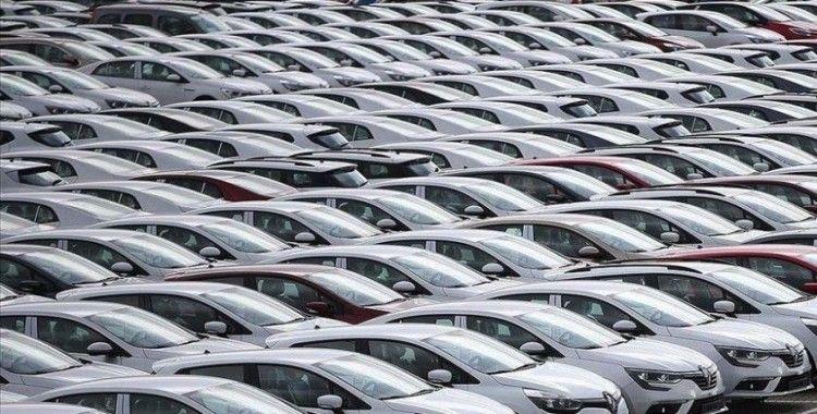 Şubatta en çok satılan otomotiv markaları belli oldu