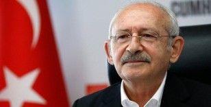 Kılıçdaroğlu'ndan dokunulmazlık yorumu: Siyaset mühendisliğinin kozu