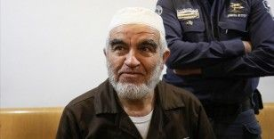 İsrail makamları Filistinli lider Salah'ın hücre cezasını 6 ay uzattı