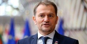 Slovakya Başbakanı Matoviç'in aşı gafı Ukrayna ile diplomatik krize yol açtı
