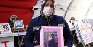 Evlat nöbetindeki anne Süheyla Demir: 'Millet, PKK ve HDP'ye boyun eğmekten vazgeçti'