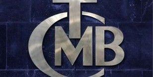 TCMB: 'Sepet değişikliğinin enflasyona etkisi 0,4 puan oldu'