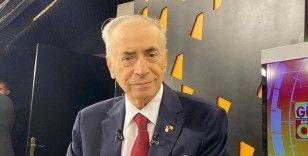 Mustafa Cengiz, Nihat Özdemir ile görüştü