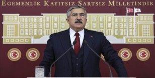 TBMM Dijital Mecralar Komisyonu Başkanı Yayman: Türkiye'nin yürüyüşünü durduramayacaksınız