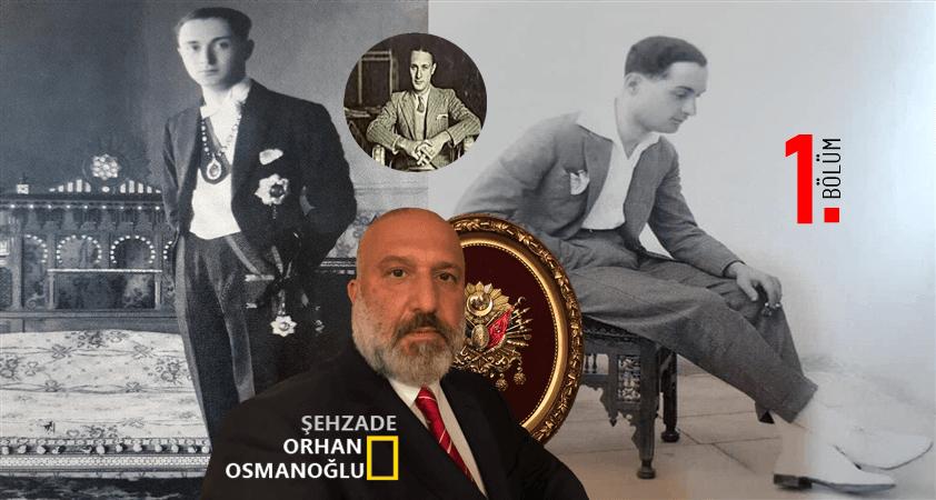3 Mart 1924 sürgün ve bir Şehzadenin hüzünlü hikayesi..