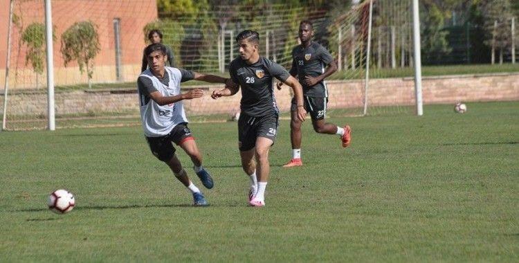 Süper Lig U19 Gelişim Ligi başlıyor