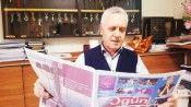AK Parti'nin etkin ismi Mustafa Ataş'tan gazetemize samimi açıklamalar