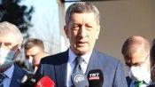 Milli Eğitim Bakanı Selçuk: 'Şehirlerin alacakları renge göre okulların durumunda değişkenlik olacak'
